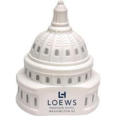 Inaugural Gifts Washington DC Capitol Stress Reliever